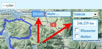 Gpsies Karte.Anleitung Zum Konvertieren Und Umwandeln Von Garmin Motorrad Zümo