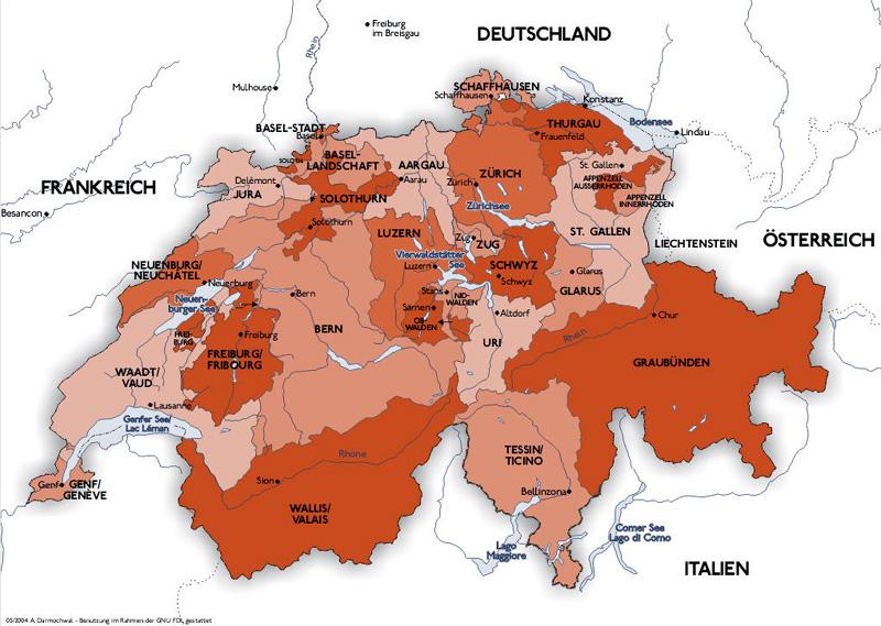 Freiburg Schweiz Karte.Infos Zur Schweiz Nutzliche Tipps Fur Motorradfahrer