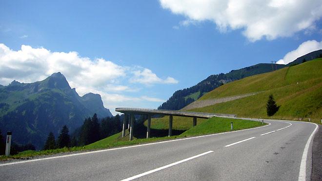 Road Trip dans les alpes en Autriche 23-27 septembre 2017 Hochtannberg_6