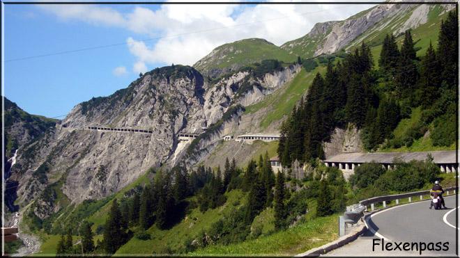 Pässe In österreich